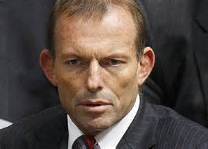 abbott tired and angry