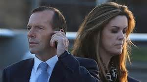 credlin and abbott