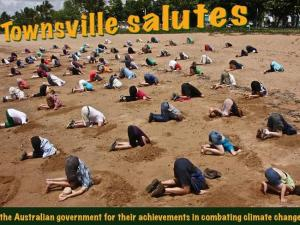 11 townsville salutes
