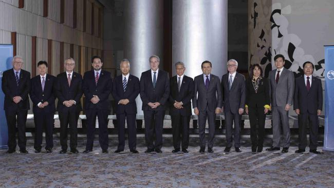 TPP lineup