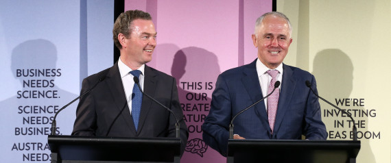 Pyne and Turnbull innovating