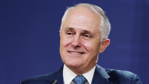 turnbull doing a grin and spin