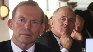 abbott and turnbull