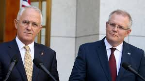 turnbull and morrison looking dodgy