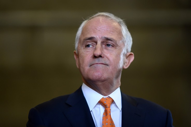 turnbull looking weak