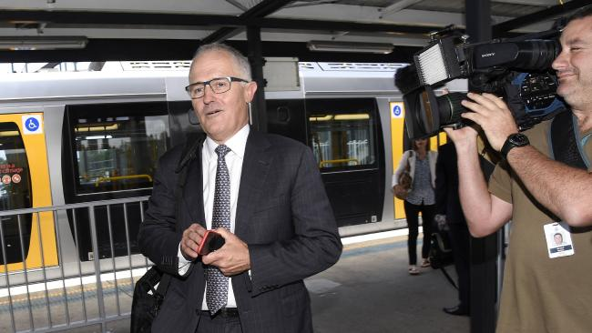 turnbull train and bag