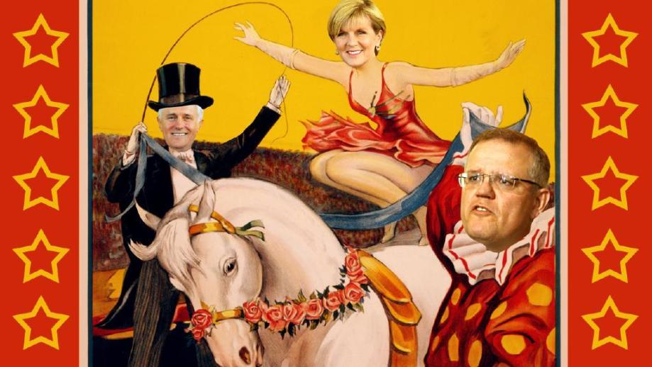 coalition-circus