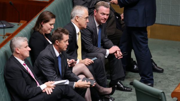 turnbull and others in rout on thursday