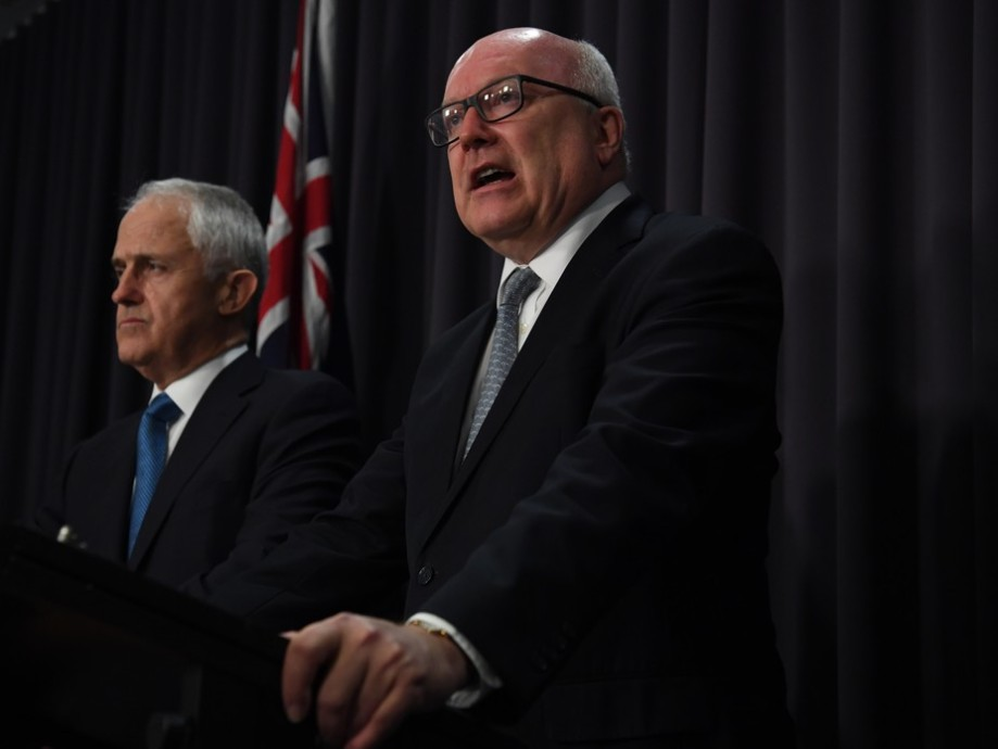 turnbull and brandis for 26 march blog