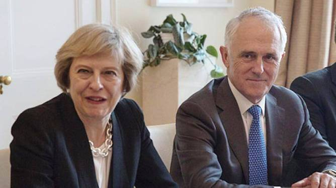 may and turnbull