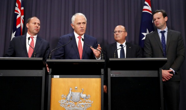 turnbull and three stooges on energy
