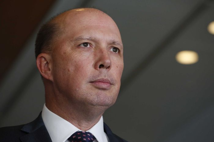 dutton looking up