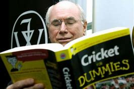 howard cricket for dummies