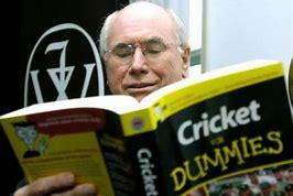 howard cricket for dummies