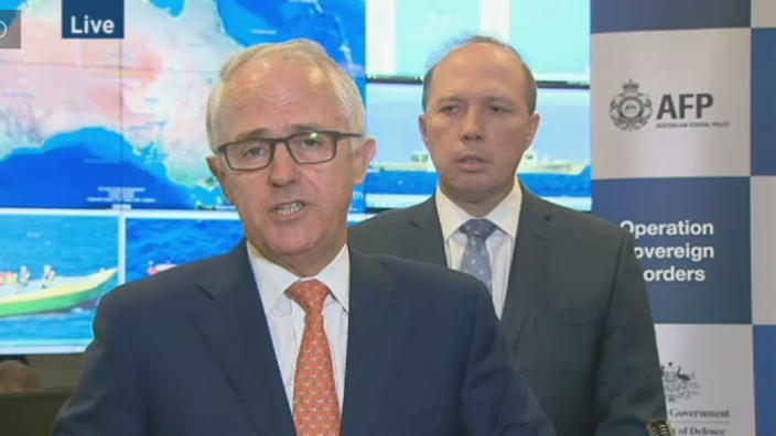 turnbull dutton behind