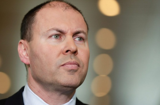 frydenberg royal commission