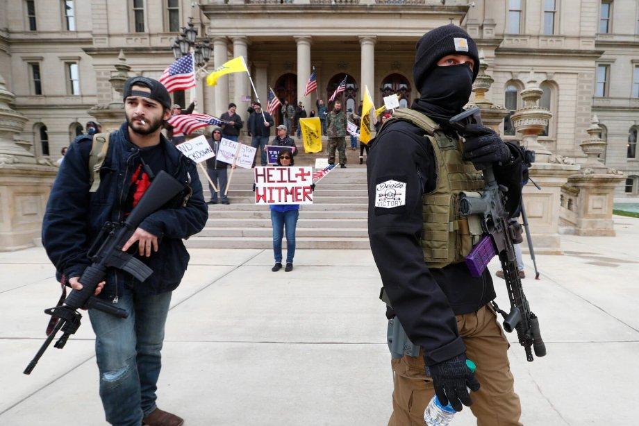 guns for trump shutdown the shutdown